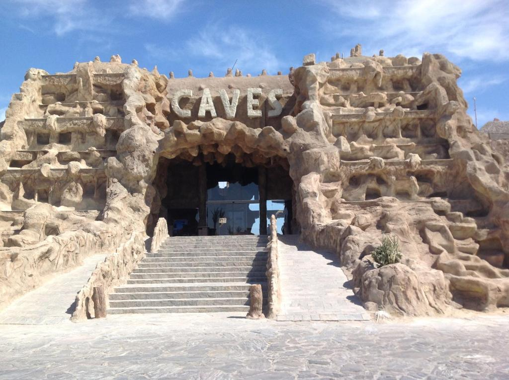 Caves Beach Resort (Adults Only), Hurghada, Egypt ...