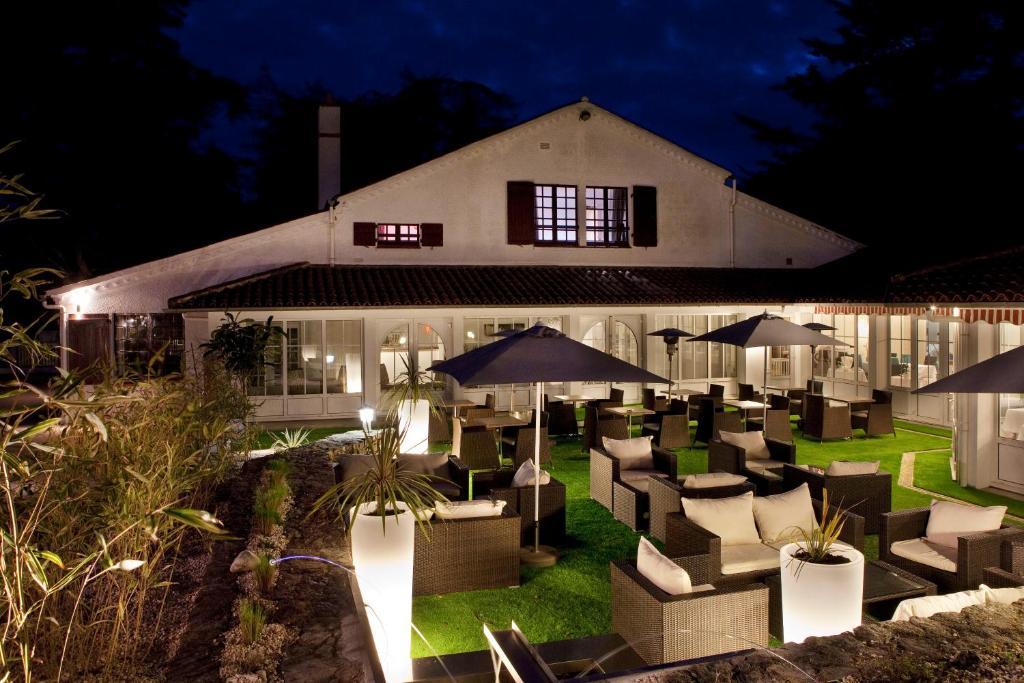 2019 Hôtel L'île Les En Tarifs PrateauxNoirmoutier – Y7gyvbf6