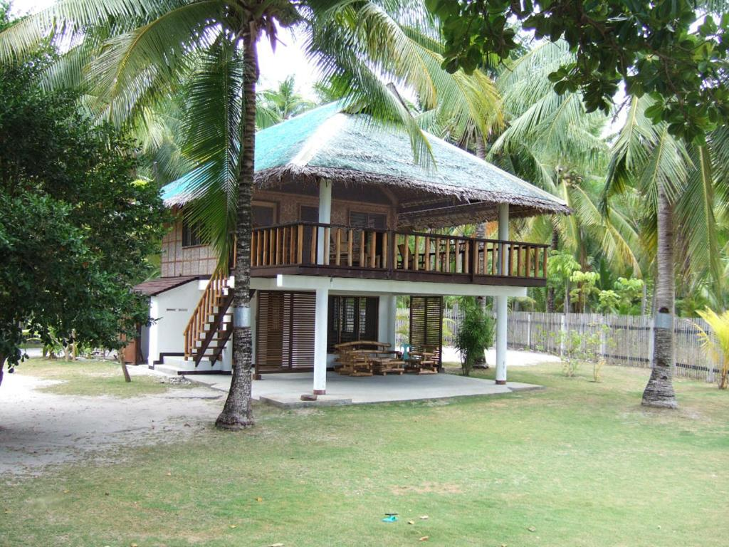 Vacation Home Siquijor House On The Beach San Juan