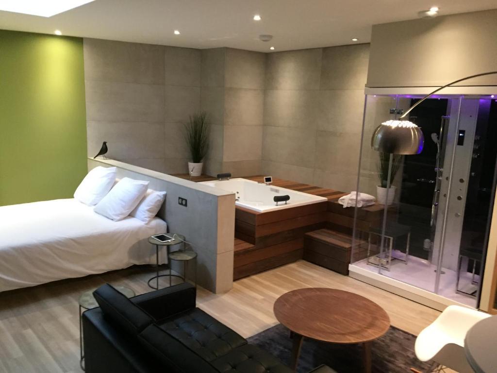 Appartement my spa reims avec des avis for Salon carpe reims