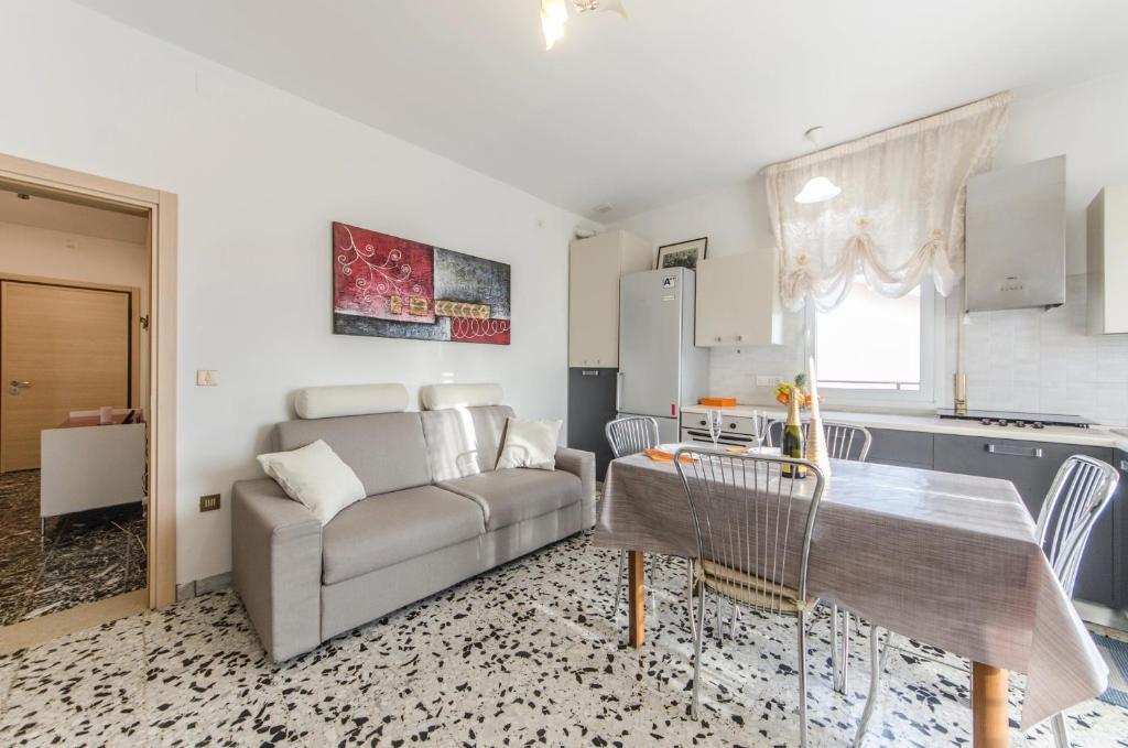 apartment casa darii, marghera, italy - booking