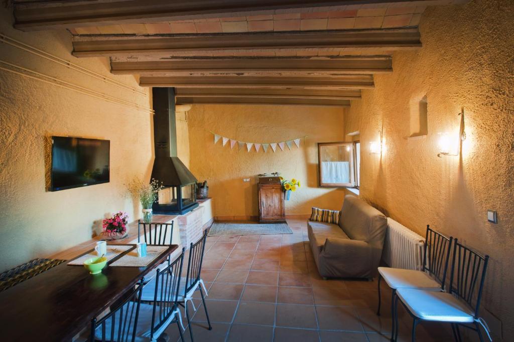 casas rurales con encanto en cataluña  47