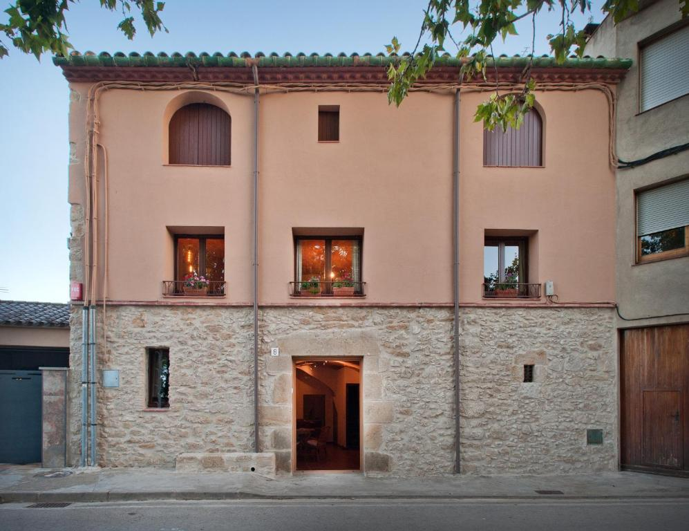 casas rurales con encanto en cataluña  45