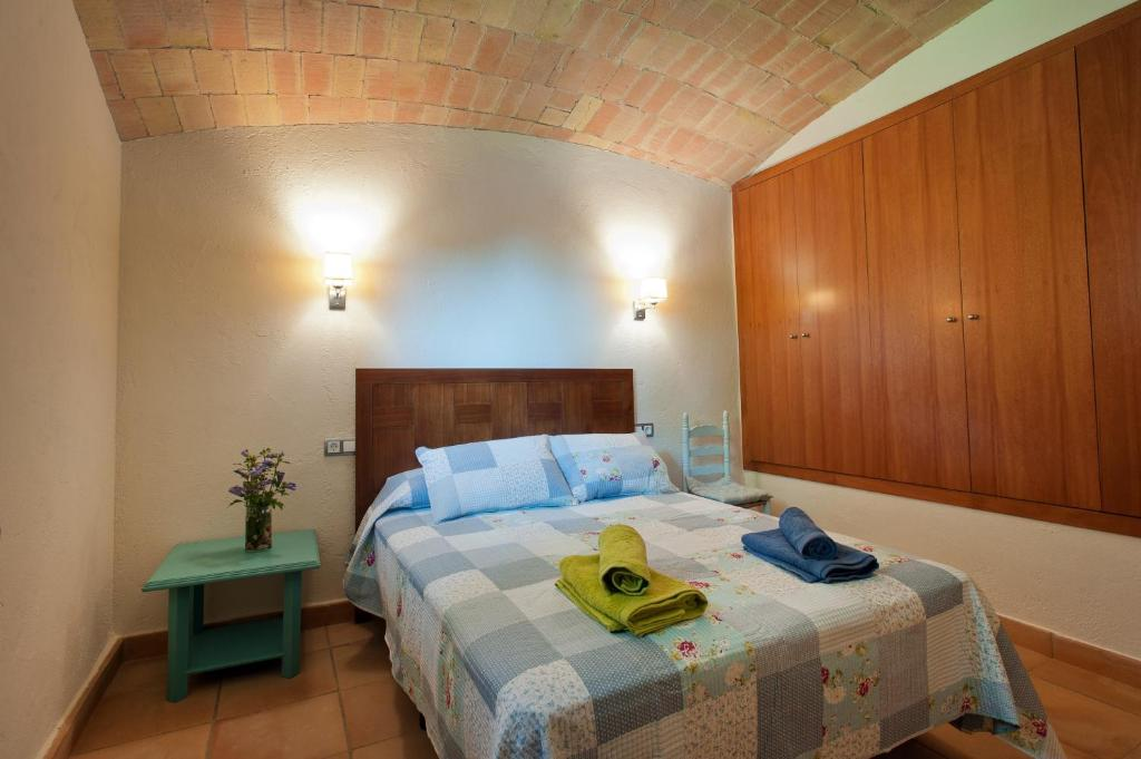 casas rurales con encanto en cataluña  56