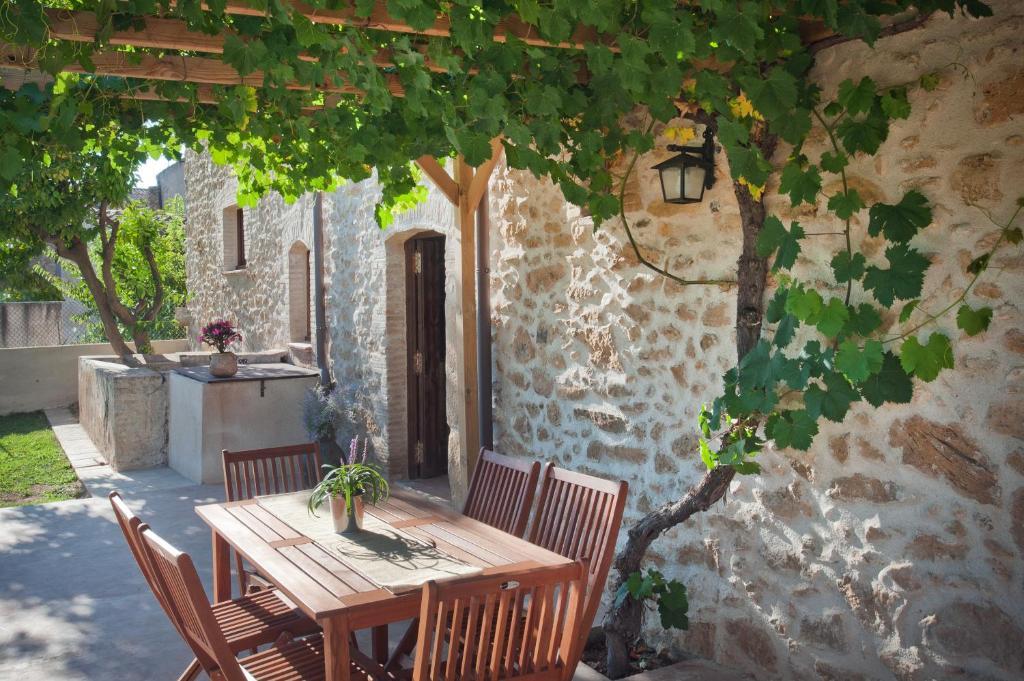 casas rurales con encanto en cataluña  44