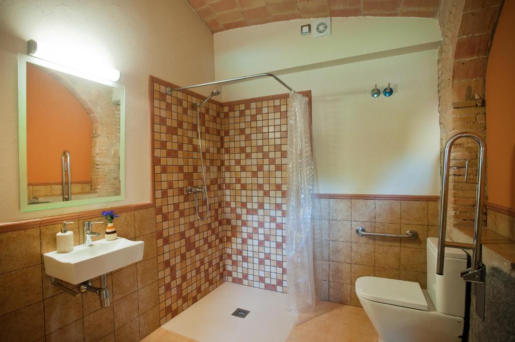 casas rurales con encanto en cataluña  50