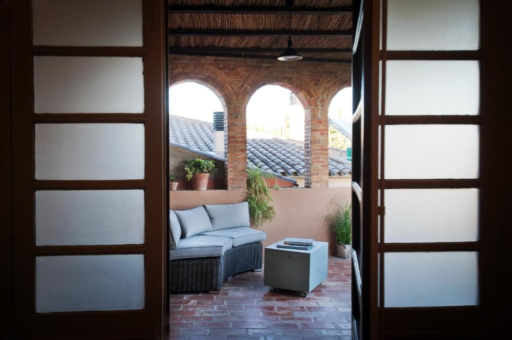 hotels with  charm in catalonia  85