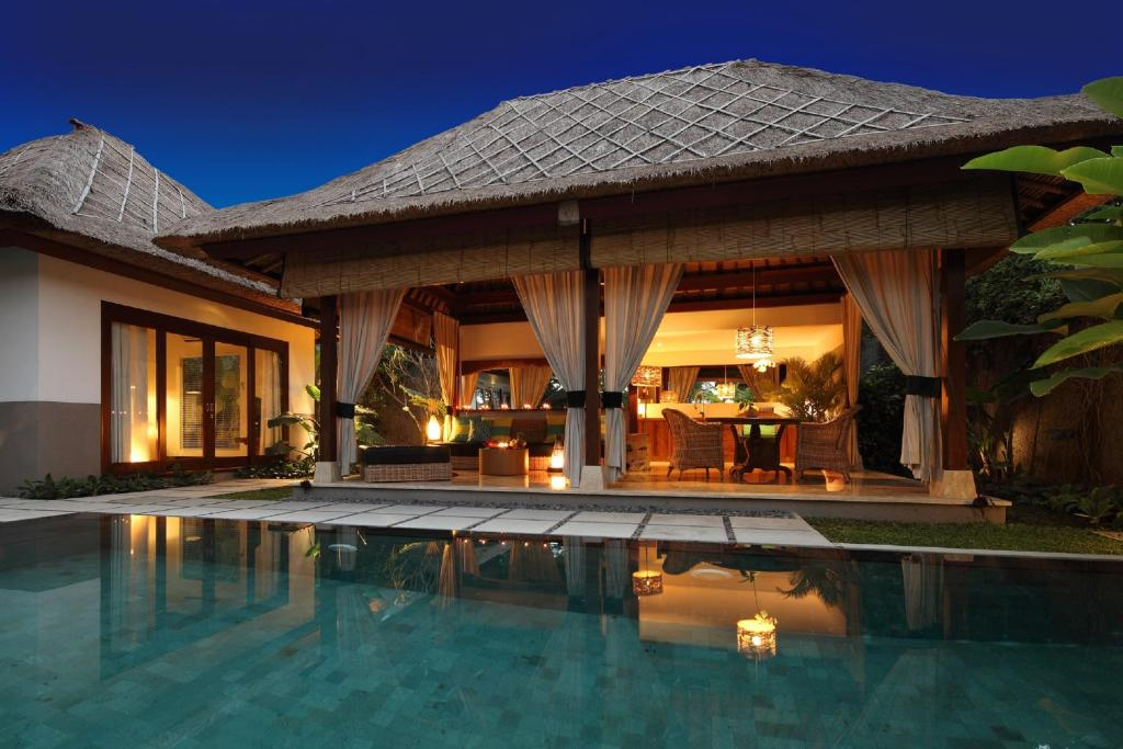 how to get to bintan spa villa from singapore