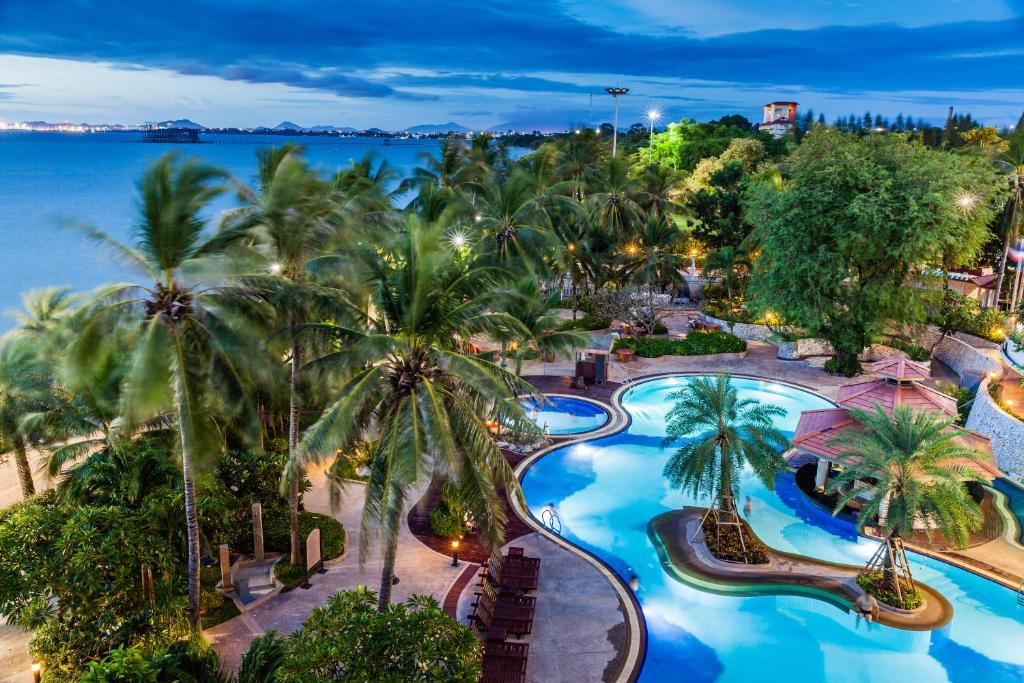 Cholchan Pattaya Beach Resort Reserve Now Gallery Image Of This Property