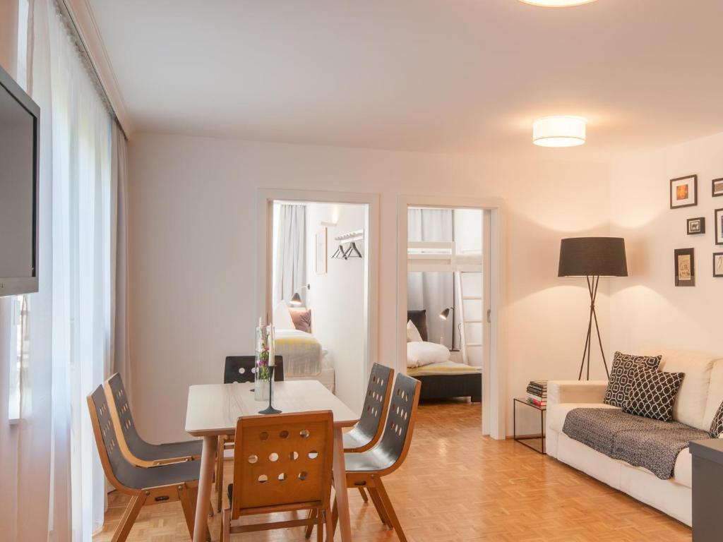 Design Apartment Zell am See, Austria - Booking.com