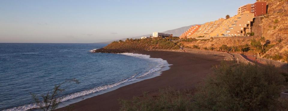Apartments In El Pilar Tenerife