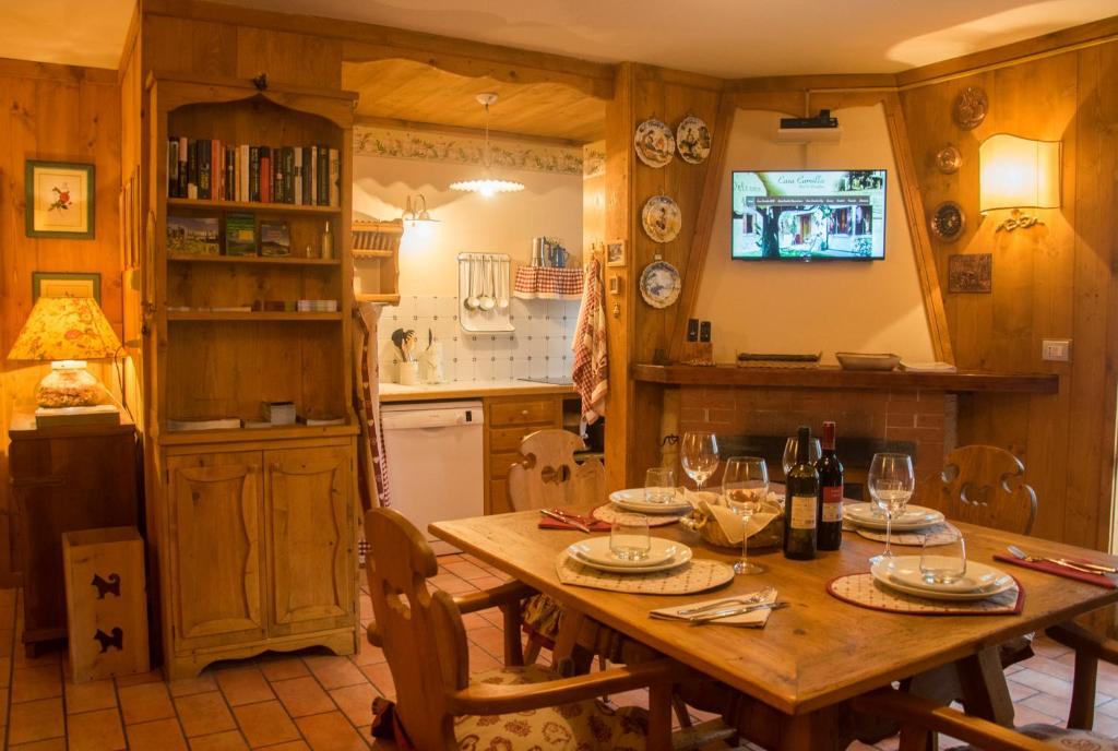 Casa Camilla Holiday, Folgaria – Prezzi aggiornati per il 2018