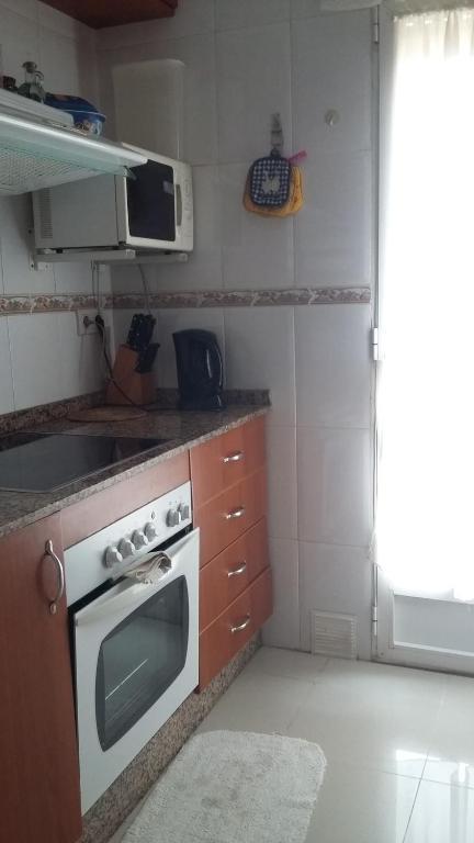 gran imagen de Ainel Apartment