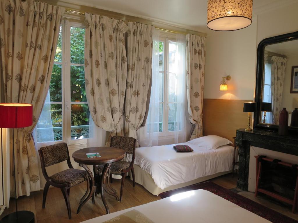 Hotel Eldorado, Paris (Frankreich) Angebote