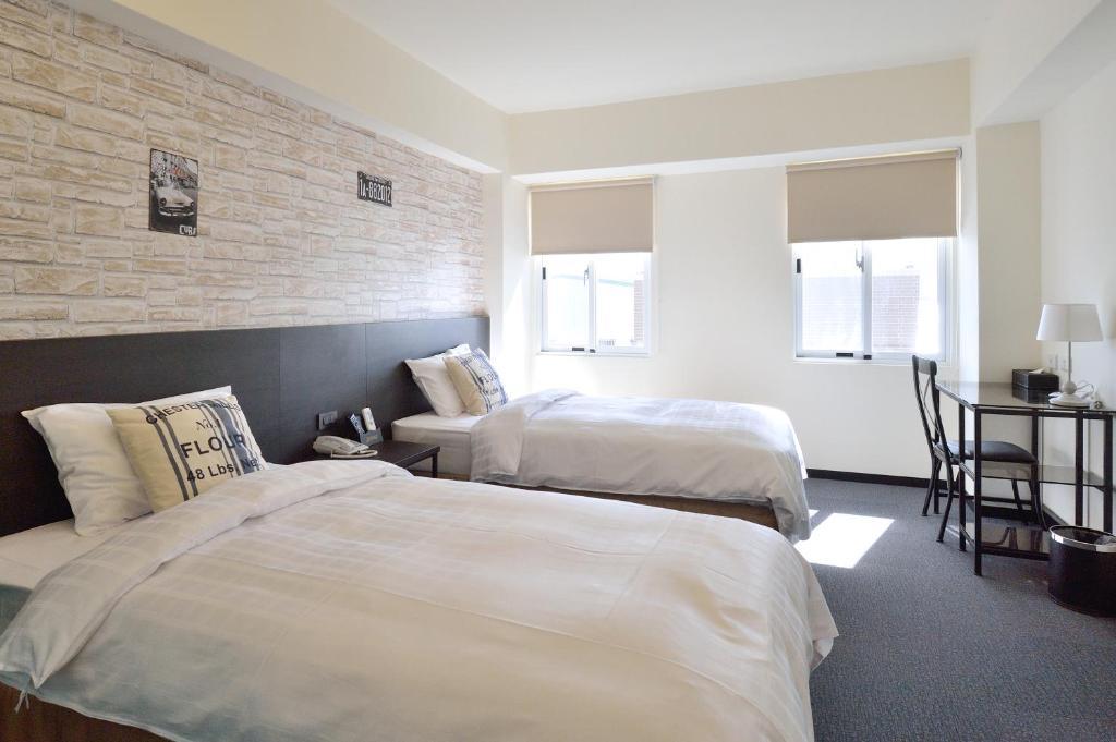 ホーム レスト ホテル(Home Rest Hotel)