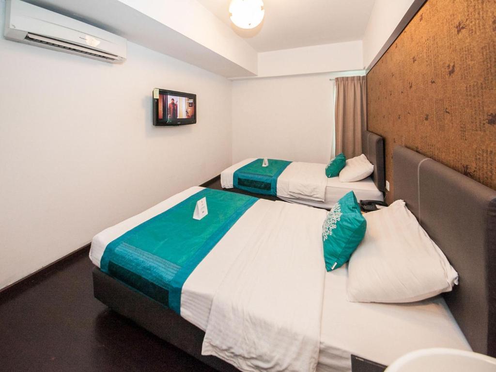 Image result for menginap di le hotel kota kinabalu
