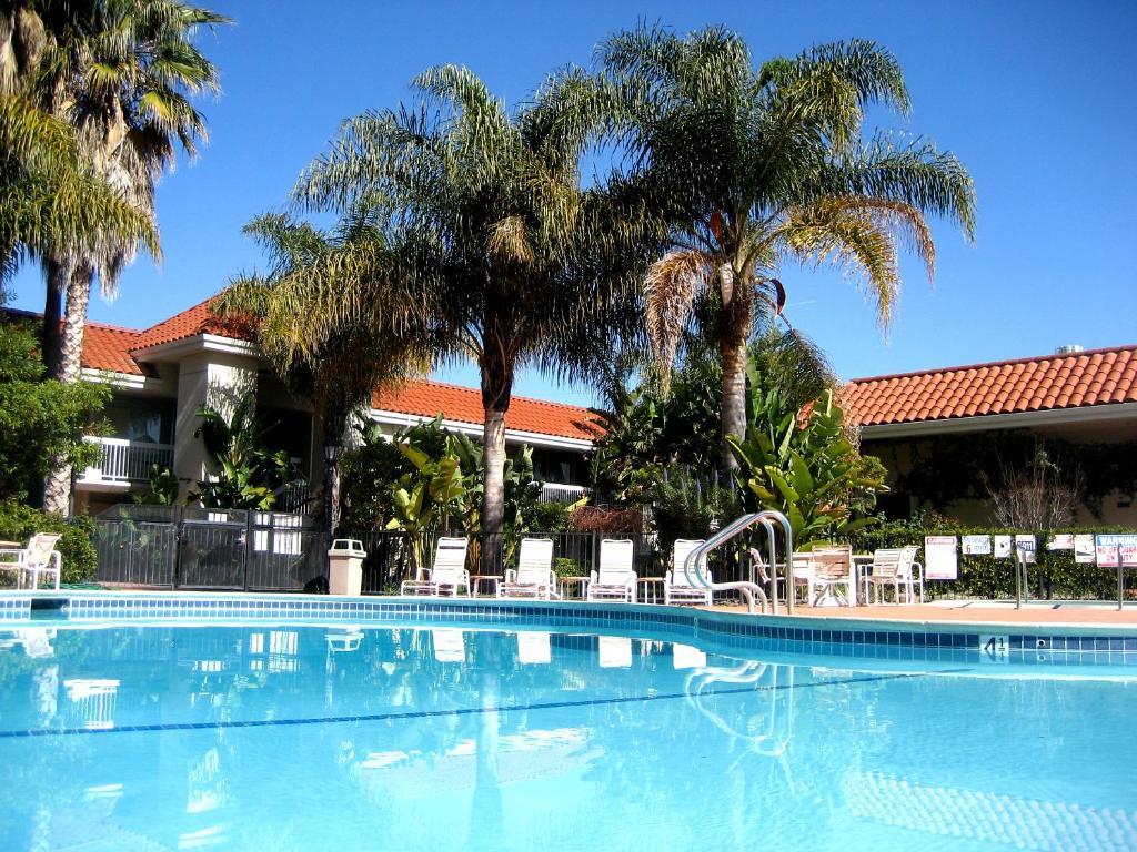 Hotel Wyndham Garden San Jose CA Bookingcom