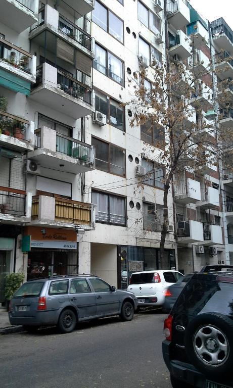 Departamento Aguero 2281