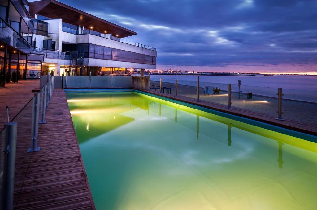 Tallink Hotels - Modern comfort in city centre