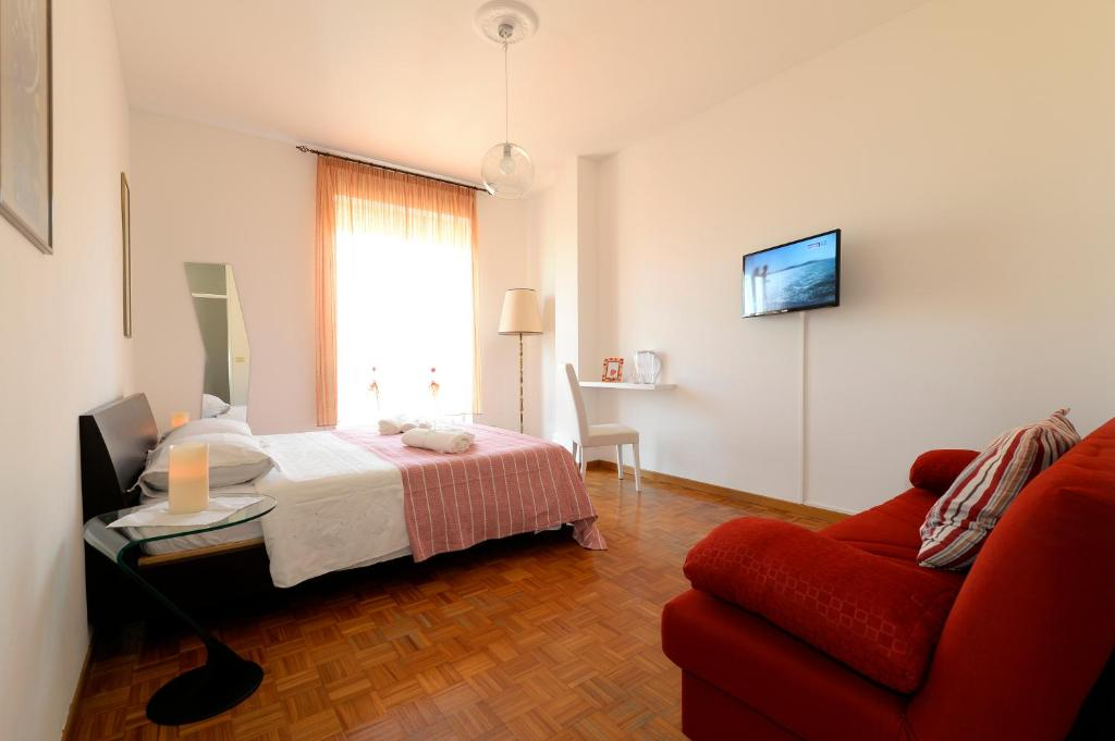 B&B Luna (Italien Mailand) - Booking.com