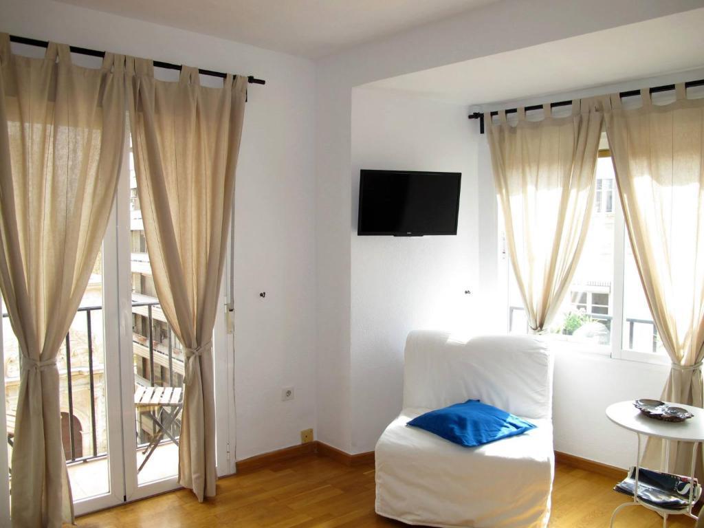 Apartamento Santa fotografía