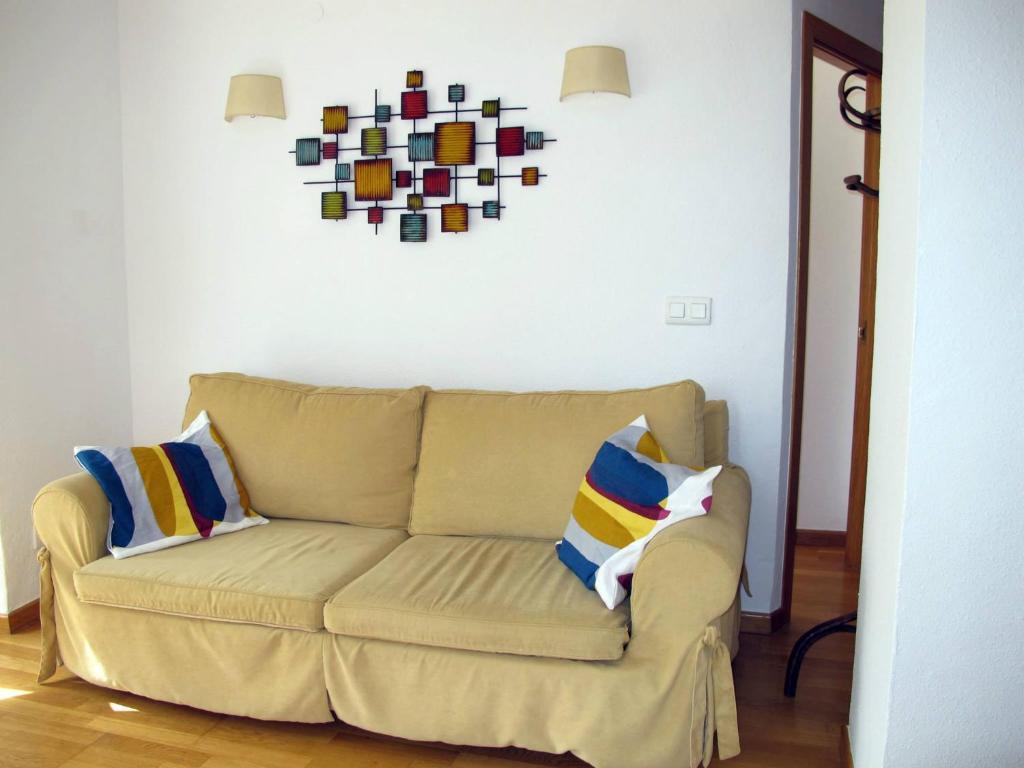 gran imagen de Apartamento Santa