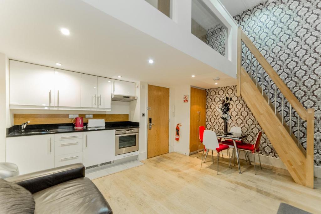 Hyde Park Superior Apartments London Uk Booking Com