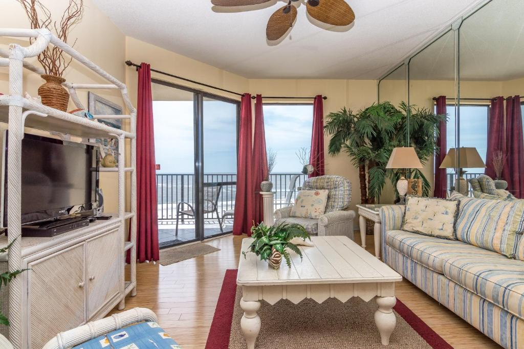 Phoenix Vii Two Bedroom Condo Unit 1106 Usa Orange Beach