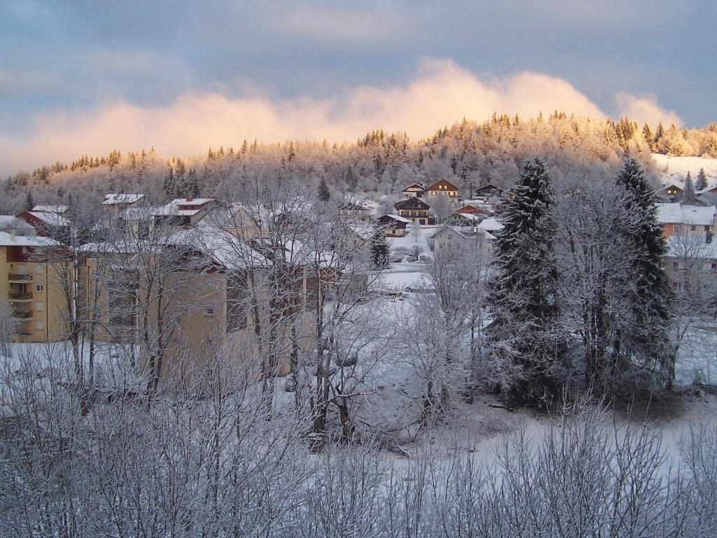 Apartments In Reculfoz Franche-comté