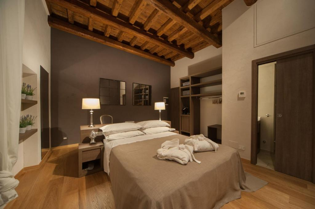 Guesthouse Dimora Corteinfiore, Trani, Italy - Booking.com