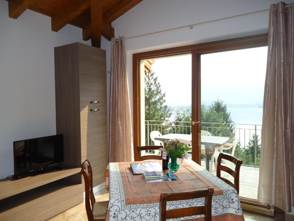 Villa Carlotta, Crone, Italy - Booking.com