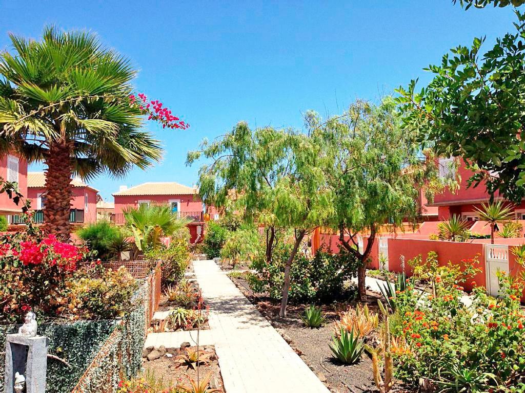 Imagen del Fuerteventura Costa Golf House