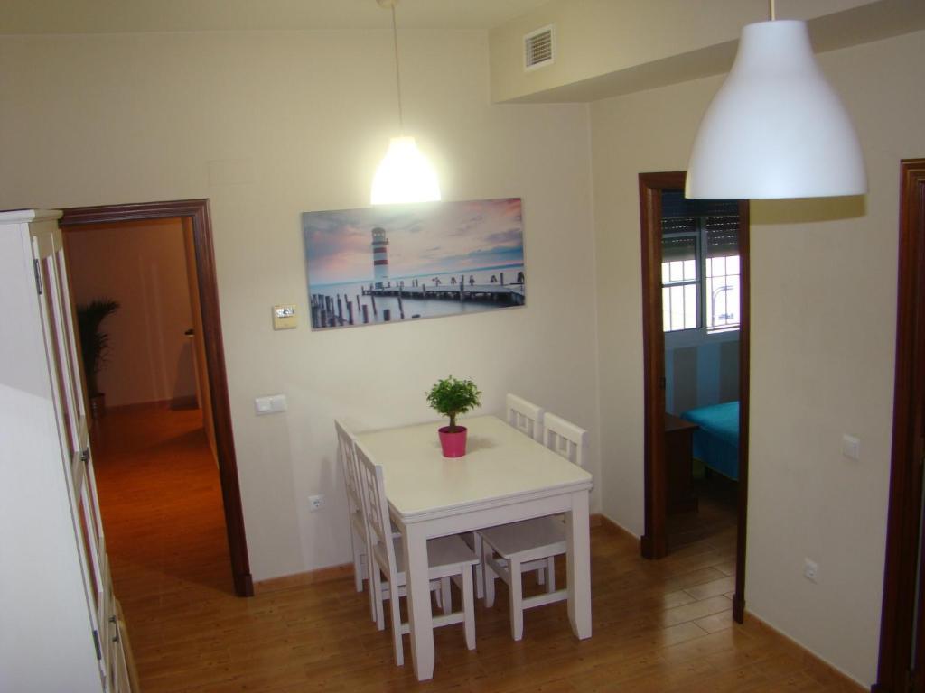 Imagen del Apartamento Ribera del Rio