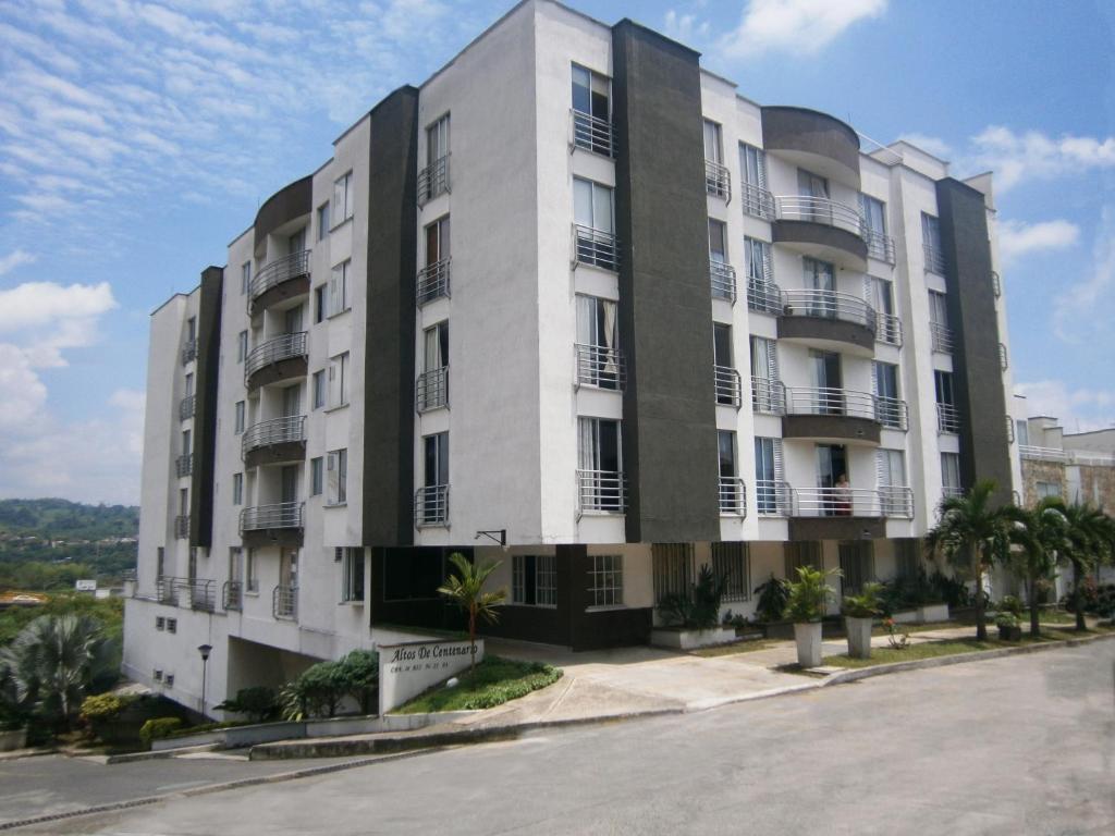Apartments In Cerritos Risaralda