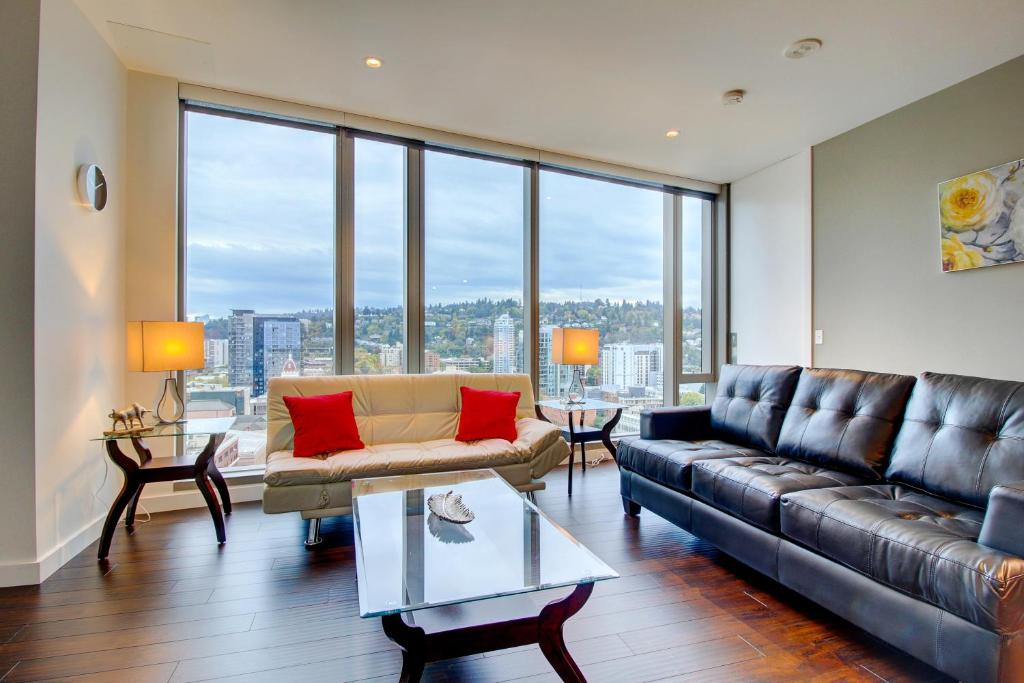 furnished apartments portland portland or booking com