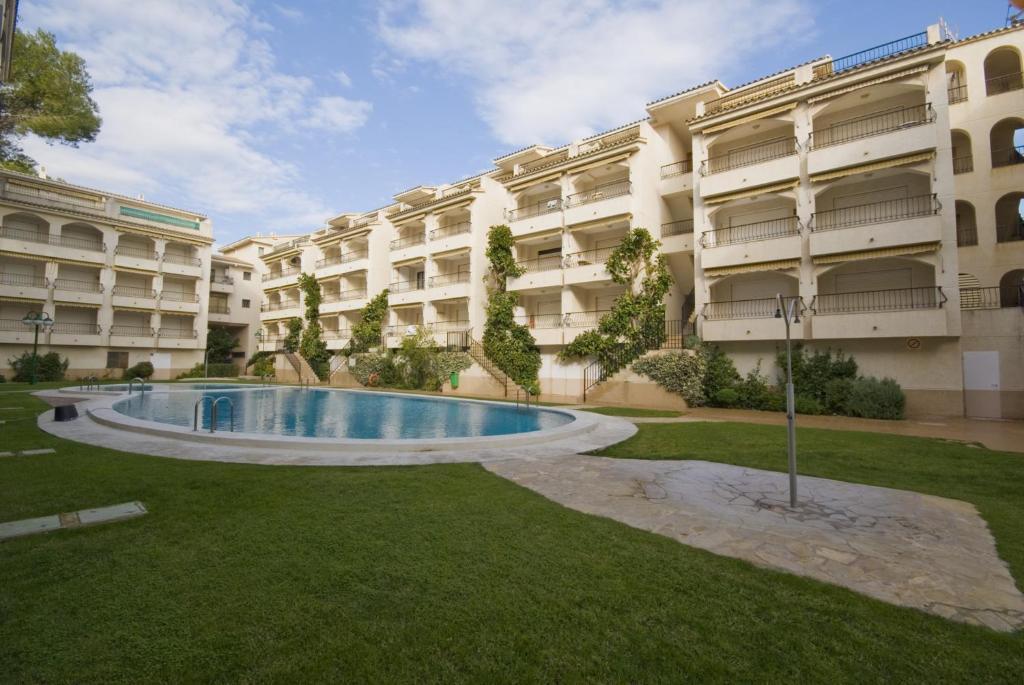 Bonita foto de Apartamentos Playamar 3000