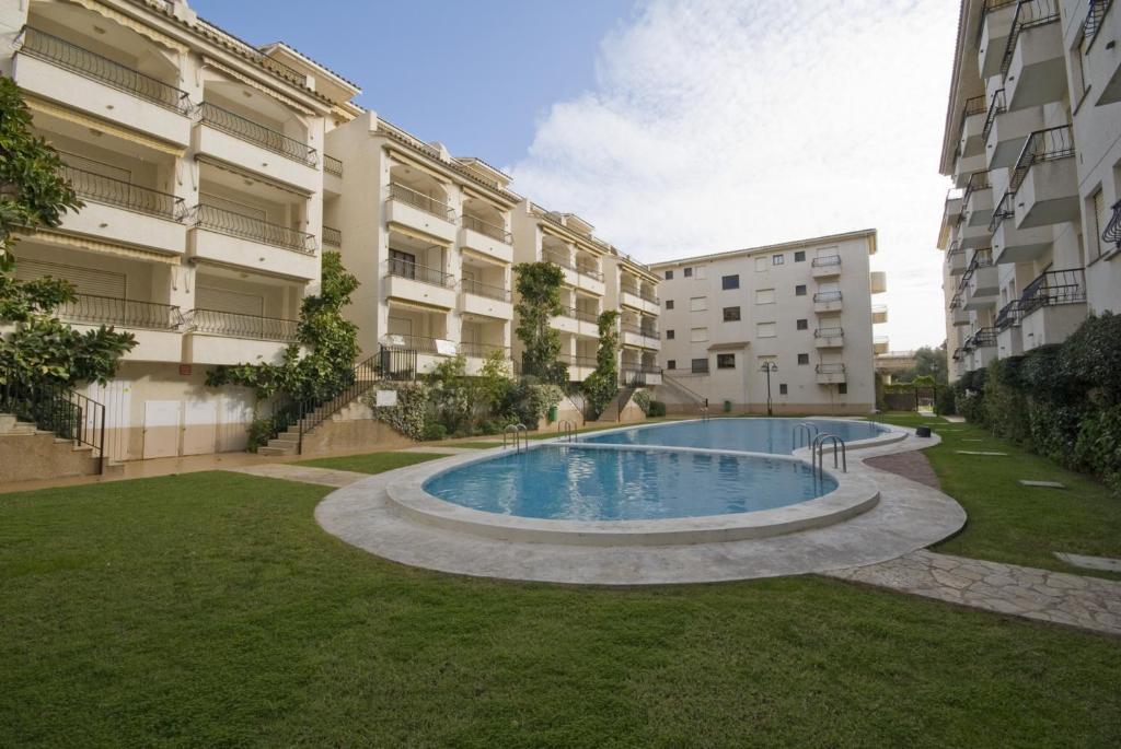 Foto del Apartamentos Playamar 3000