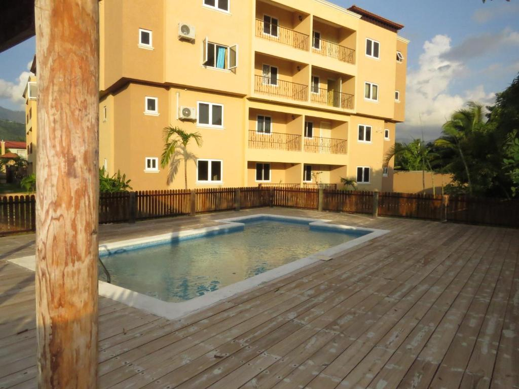 Guesthouse Kingston Paradise Place Guestrooms Jamaica Booking Com