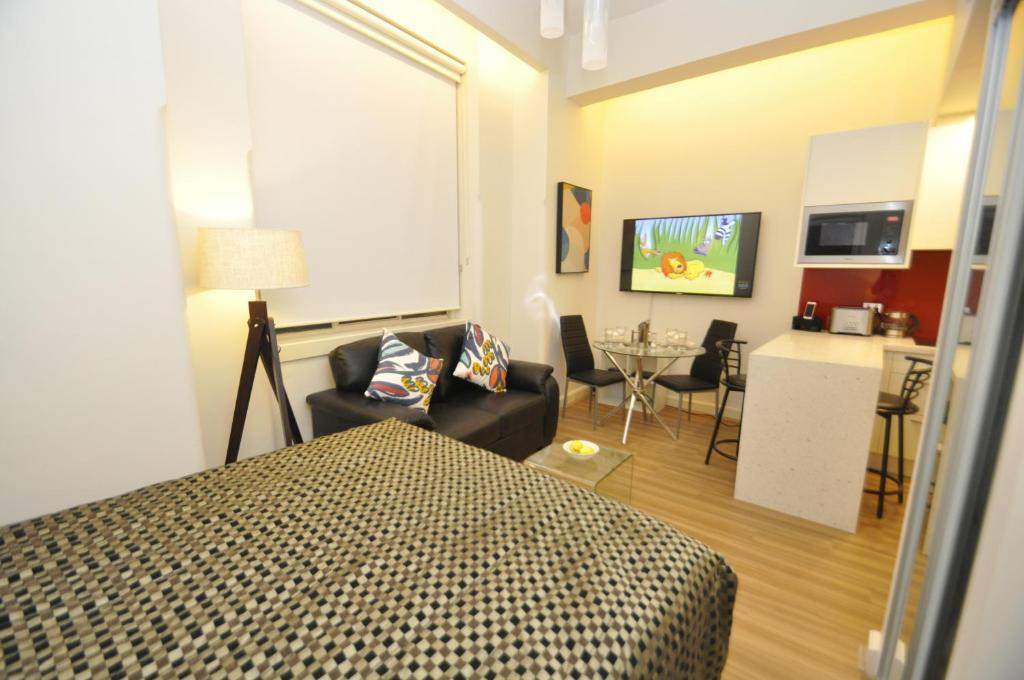 Sydney CBD Studio Apartment 503BRG, Australia - Booking.com
