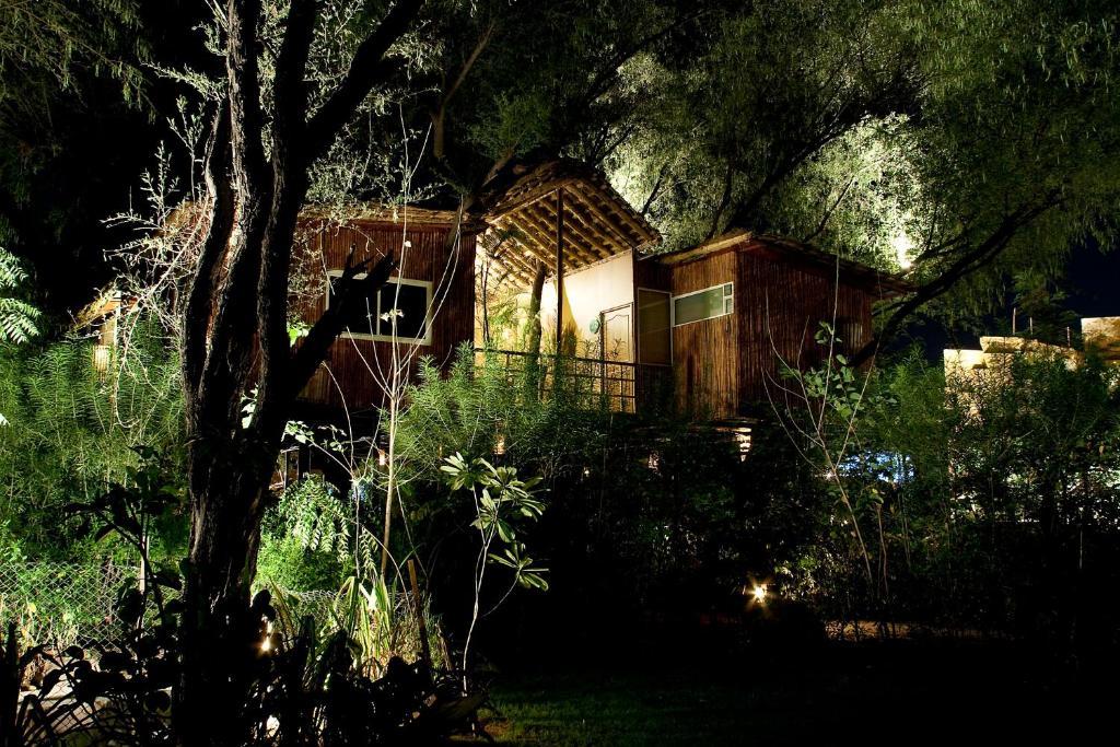 Image of: Tree House Resort For Khao Sok Tree House Resort Hotel Thailand Rama Tours