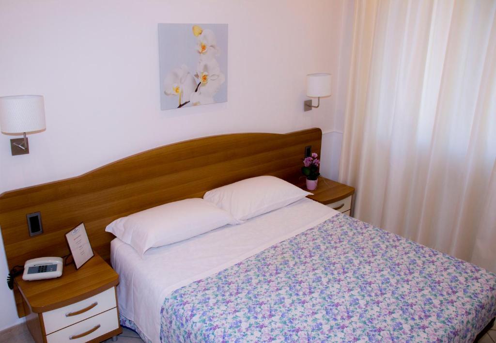 Hotel Ristorante Sbranetta