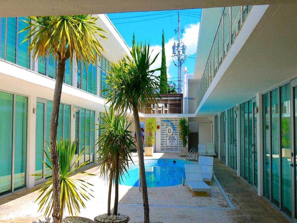 Fontana apartment miami beach fl booking gallery image of this property solutioingenieria Image collections