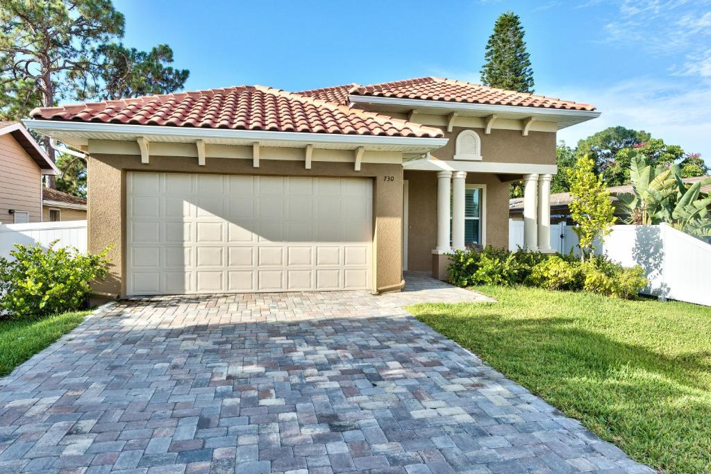 Vacation Home Amalfi Vacation Rental, Naples, FL