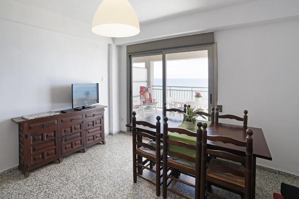 gran imagen de Apartamento frente al mar