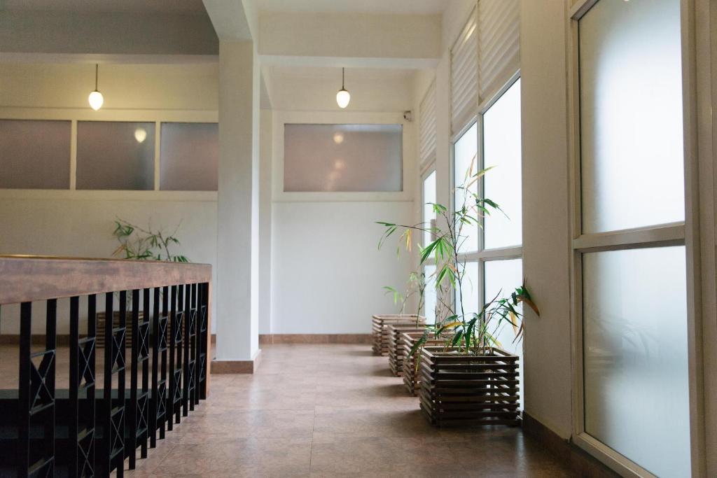 the nisha continental kottayam india rooms