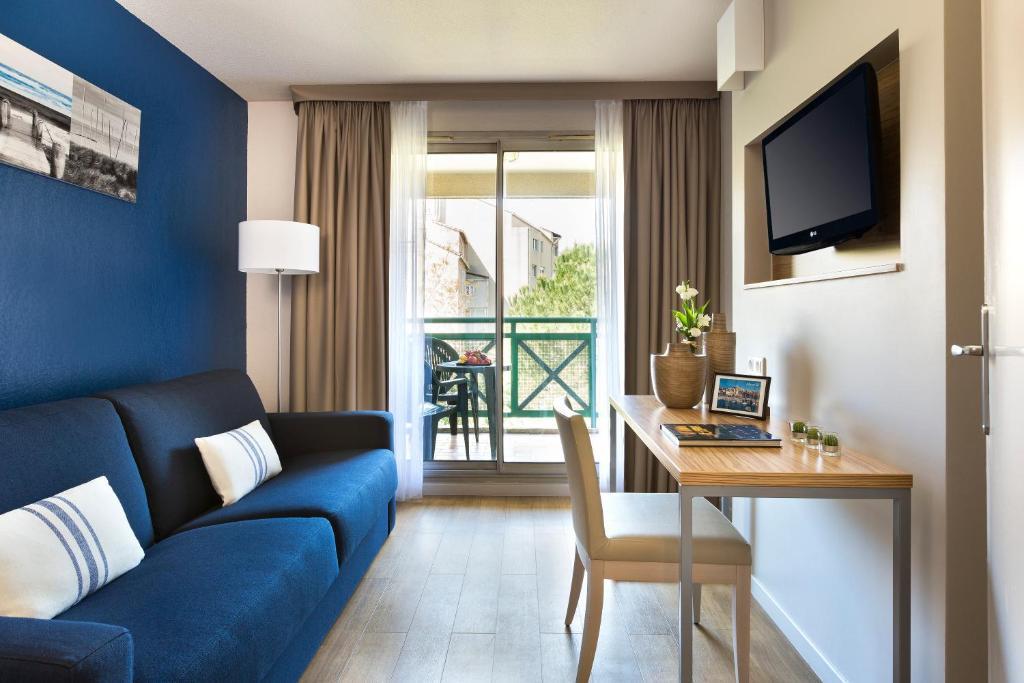 Citadines prado chanot marseille avec des avis for Appart hotel plaisir