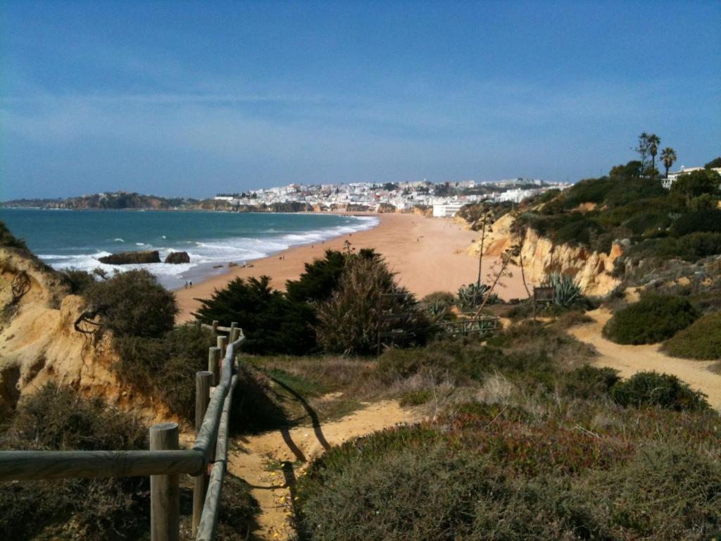 Apartamentos varandas do mar albufeira webcam