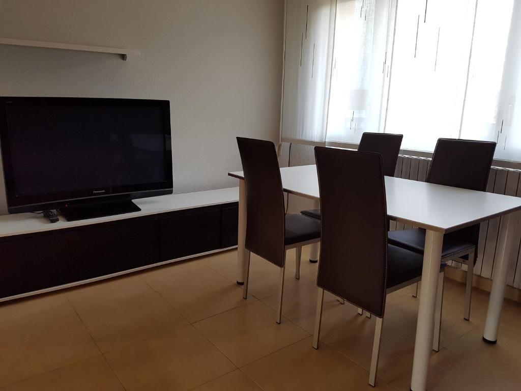 Apartments In Montagut Catalonia