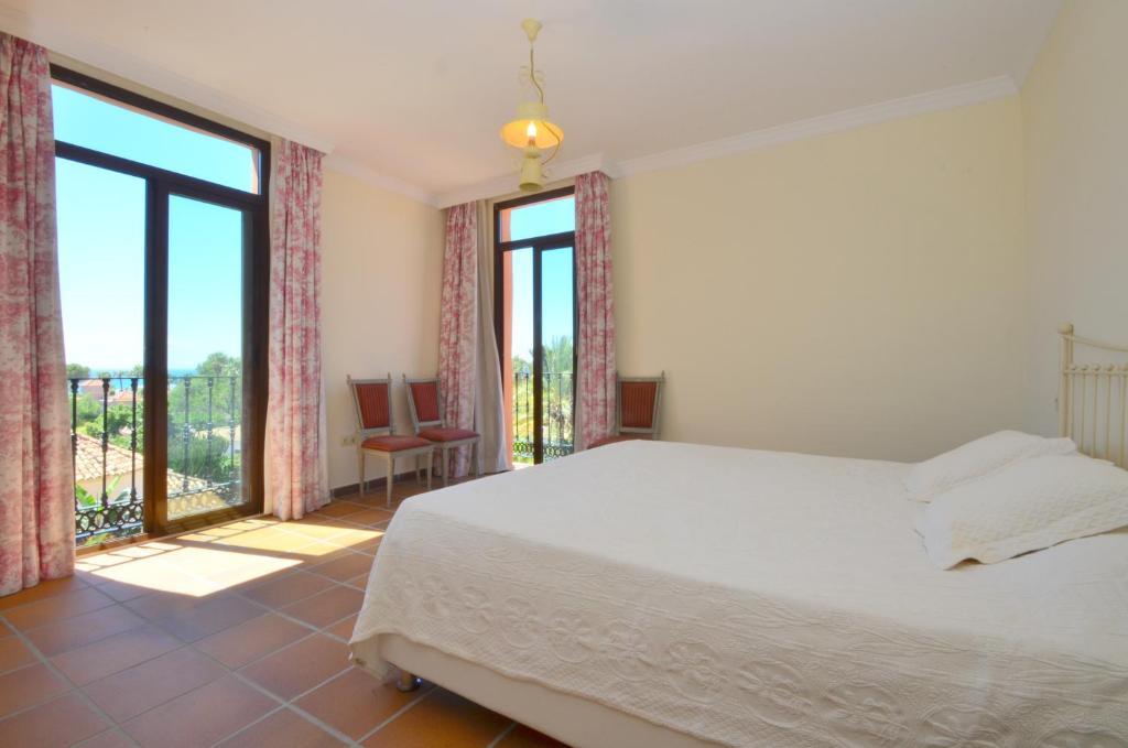 HDS Paraiso Beach Apartments foto
