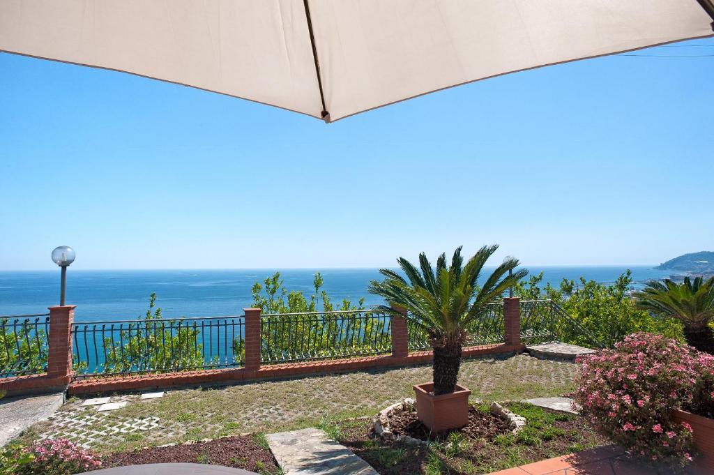 Le Terrazze Appartamenti Vacanze, Sanremo, Italy - Booking.com